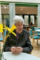 102岁的司伯桃姊妹