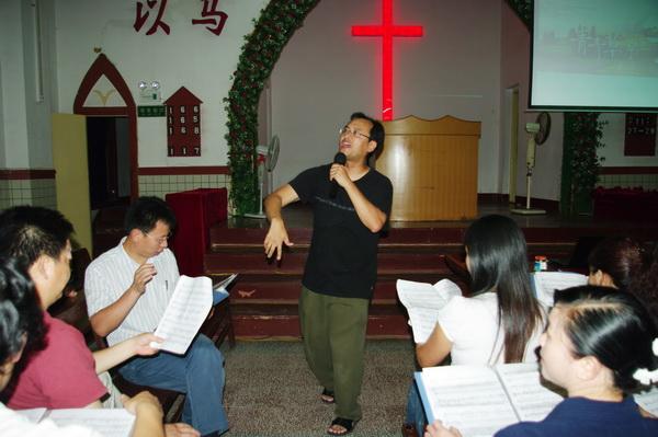 诗歌:十字架生命花歌谱